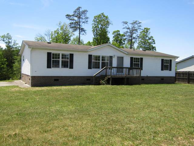 257 Hialeah Drive, Kingsport, TN 37660 (MLS #9923298) :: Red Door Agency, LLC