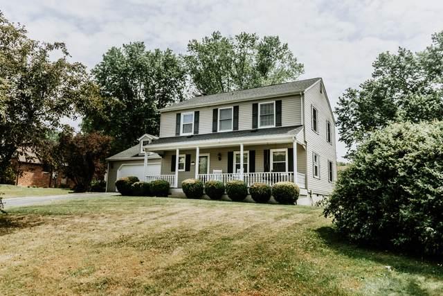 216 Sequoyah Drive Drive, Blountville, TN 37617 (MLS #9923303) :: Highlands Realty, Inc.
