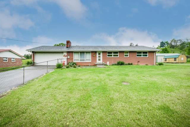 105 Horton Highway, Fall Branch, TN 37656 (MLS #9923324) :: Red Door Agency, LLC