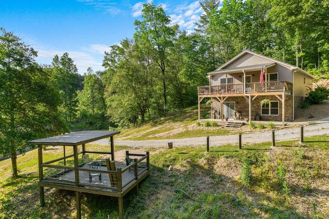6010 Whitehouse Road, Greeneville, TN 37745 (MLS #9923333) :: Highlands Realty, Inc.