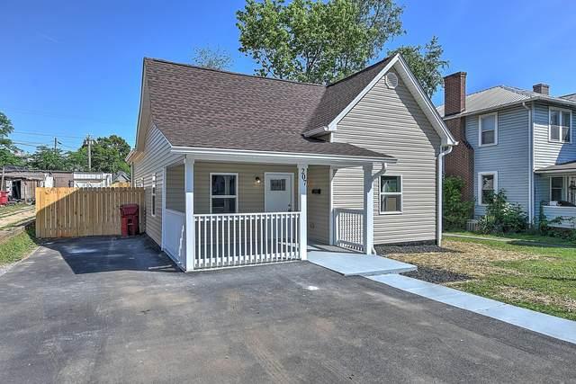 207 Watauga Avenue, Johnson City, TN 37604 (MLS #9923344) :: Conservus Real Estate Group