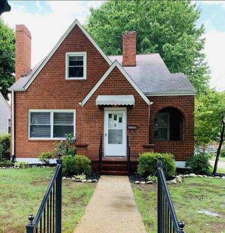 2720 Linden Road, Kingsport, TN 37664 (MLS #9923350) :: Tim Stout Group Tri-Cities