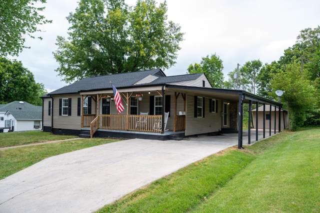 1504 Pineola Avenue, Kingsport, TN 37664 (MLS #9923359) :: Red Door Agency, LLC