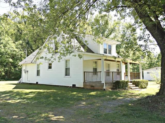 1722 Highway 91, Elizabethton, TN 37643 (MLS #9923361) :: Red Door Agency, LLC