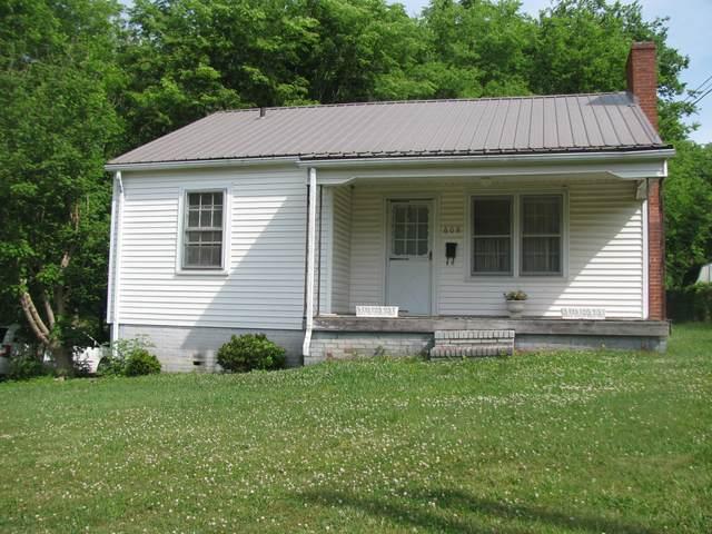 608 Forest Street, Greeneville, TN 37743 (MLS #9923362) :: Red Door Agency, LLC