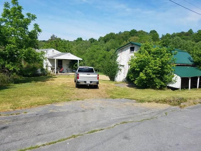 2711 Broad Street, Bristol, TN 37620 (MLS #9923370) :: Conservus Real Estate Group