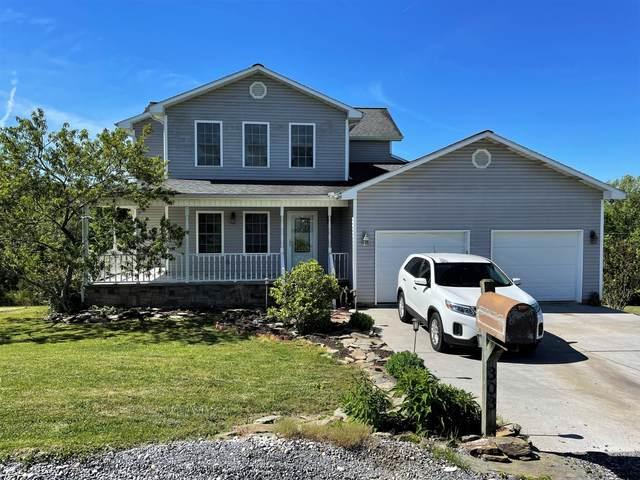 303 Oak Hammock Lane, Parrotsville, TN 37843 (MLS #9923374) :: Red Door Agency, LLC