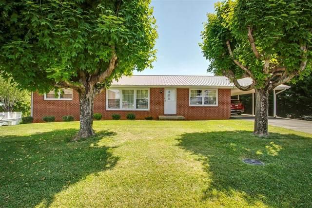 300 Park Avenue, Church Hill, TN 37642 (MLS #9923387) :: Bridge Pointe Real Estate