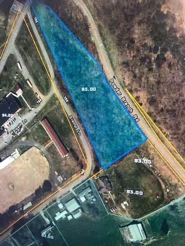 0 Powder Branch Road, Elizabethton, TN 37643 (MLS #9923391) :: The Lusk Team