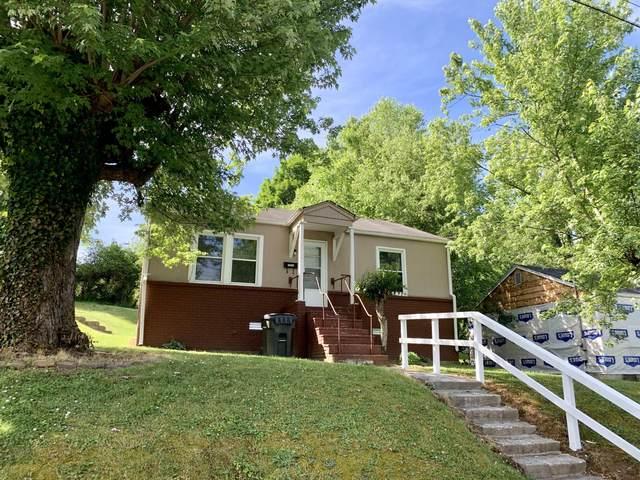 2226 Bay Street, Bristol, TN 37620 (MLS #9923396) :: Conservus Real Estate Group