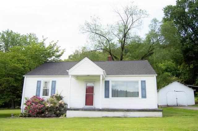 5045 Ellen Street, Kingsport, TN 37664 (MLS #9923401) :: Highlands Realty, Inc.