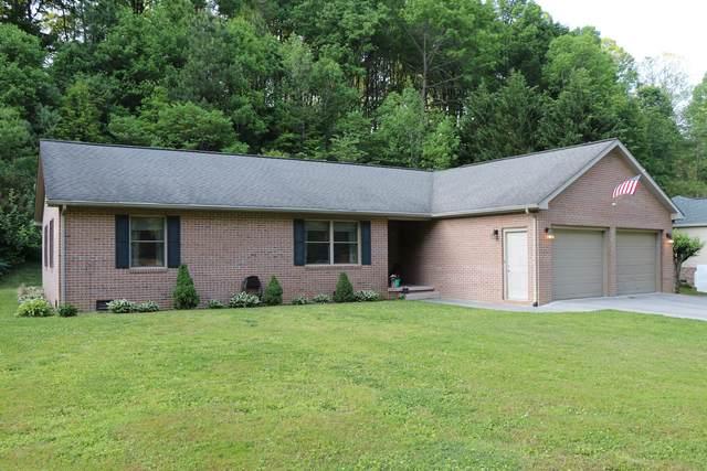 1615 Valley View Drive, Big Stone Gap, VA 24219 (MLS #9923404) :: Red Door Agency, LLC