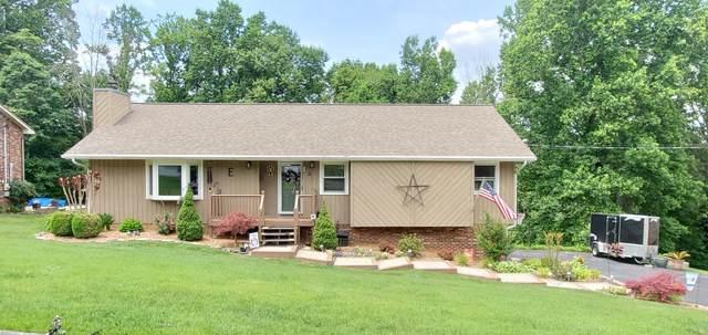 3265 Winesap Road, Kingsport, TN 37663 (MLS #9923422) :: Highlands Realty, Inc.