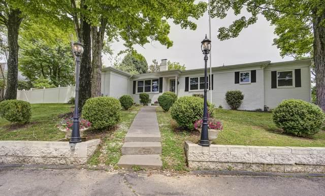1753 Holston Drive, Bristol, TN 37620 (MLS #9923428) :: Conservus Real Estate Group