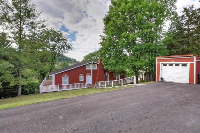 596 Lakeside Dr, Kingsport, TN 37664 (MLS #9923434) :: Red Door Agency, LLC