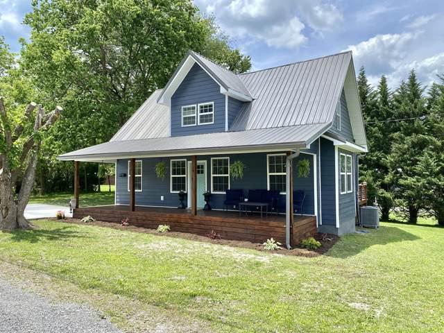 115 Gilley Avenue, Big Stone Gap, VA 24219 (MLS #9923437) :: Red Door Agency, LLC