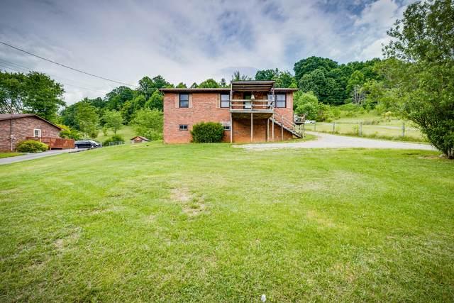 261 Browders Chapel Road, Hiltons, VA 24258 (MLS #9923442) :: Conservus Real Estate Group
