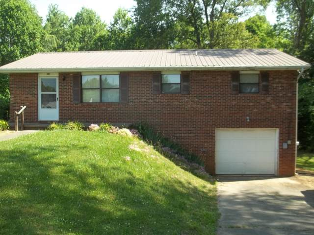 940 Ragle Street, Church Hill, TN 37642 (MLS #9923443) :: Bridge Pointe Real Estate