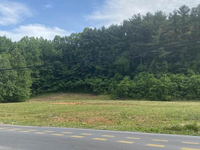00 Erwin Highway, Greeneville, TN 37745 (MLS #9923453) :: Red Door Agency, LLC