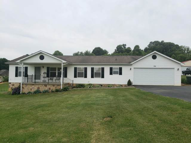 164 Ramsey Drive, Gray, TN 37615 (MLS #9923458) :: Conservus Real Estate Group