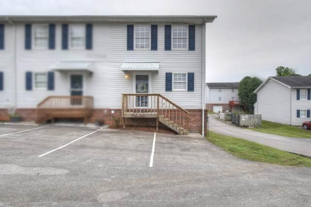 152 Gray Station Rd #4, Gray, TN 37615 (MLS #9923471) :: Red Door Agency, LLC