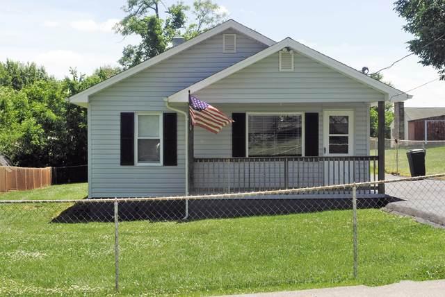 3457 Lightwood Street, Kingsport, TN 37660 (MLS #9923476) :: Bridge Pointe Real Estate