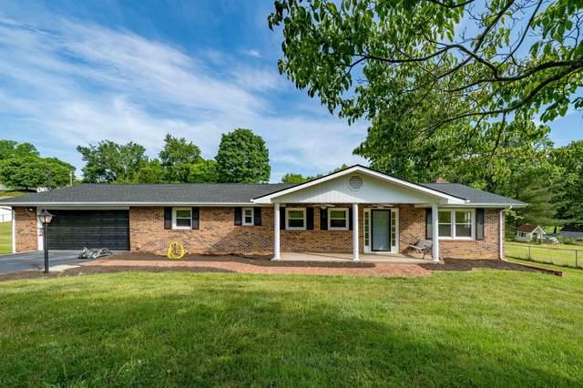 2011 Dave Buck Road, Johnson City, TN 37601 (MLS #9923491) :: Conservus Real Estate Group