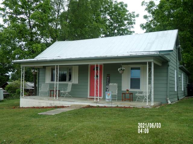 324 Roberta Street Sw, Abingdon, VA 24210 (MLS #9923508) :: Conservus Real Estate Group