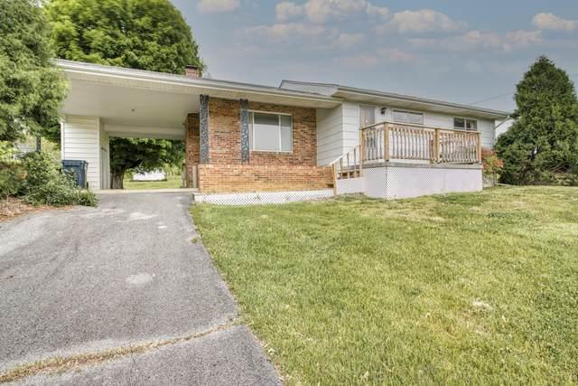 1848 Volunteer Parkway, Bristol, TN 37620 (MLS #9923510) :: Red Door Agency, LLC