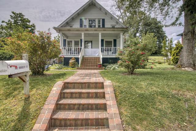 302 Bradley Street, Abingdon, VA 24210 (MLS #9923520) :: Conservus Real Estate Group