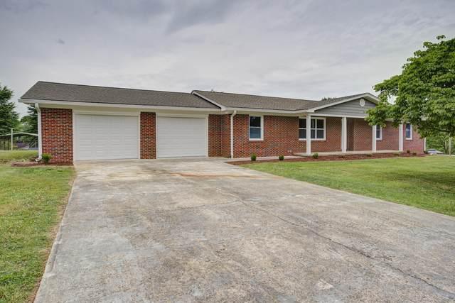 4121 Navaho Drive, Johnson City, TN 37604 (MLS #9923532) :: Tim Stout Group Tri-Cities