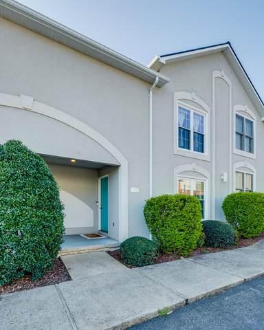 172 Bentley Parc #31, Johnson City, TN 37615 (MLS #9923541) :: Bridge Pointe Real Estate