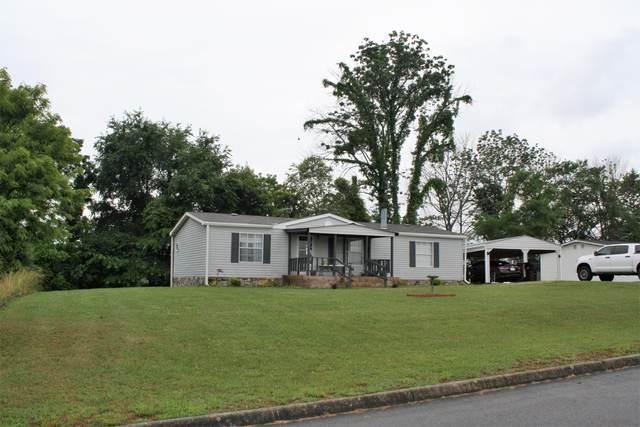320 Lories Lane, Piney Flats, TN 37686 (MLS #9923546) :: Highlands Realty, Inc.