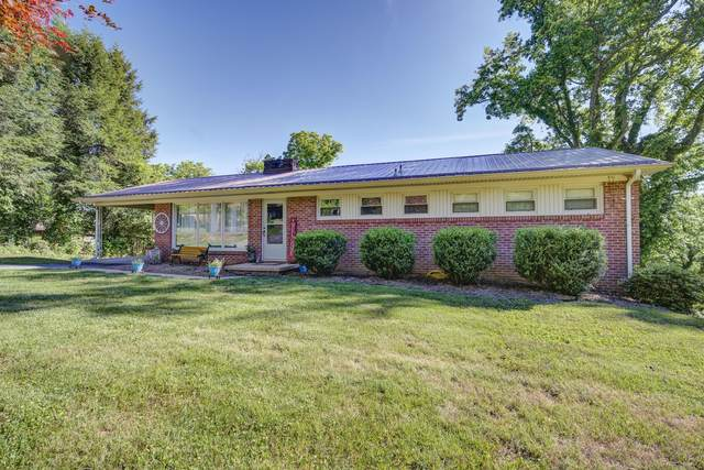 3514 Melrose Avenue, Kingsport, TN 37664 (MLS #9923547) :: Conservus Real Estate Group
