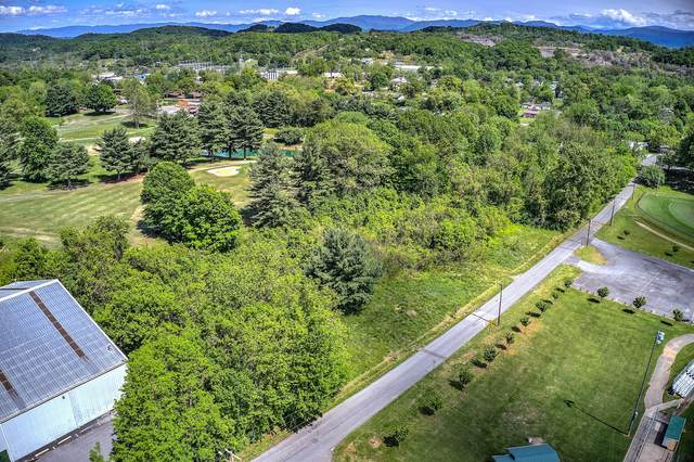 802 Country Club Court Court, Johnson City, TN 37601 (MLS #9923549) :: Conservus Real Estate Group