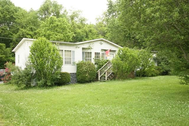 29171 Blue Spring Road, Meadowview, VA 24361 (MLS #9923550) :: Conservus Real Estate Group
