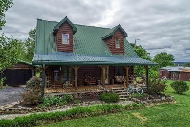 274 California Avenue, Church Hill, TN 37642 (MLS #9923554) :: Conservus Real Estate Group