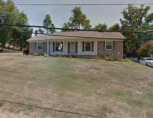 608 Beechwood Drive, Kingsport, TN 37663 (MLS #9923557) :: The Lusk Team