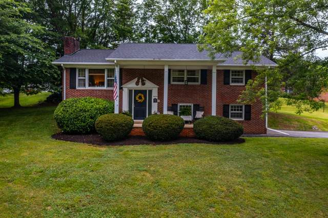 4840 Frontier Drive, Kingsport, TN 37664 (MLS #9923566) :: Highlands Realty, Inc.