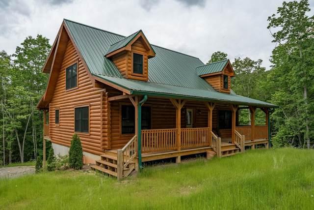 260 Boone Ridge, Mountain City, TN 37683 (MLS #9923570) :: Red Door Agency, LLC