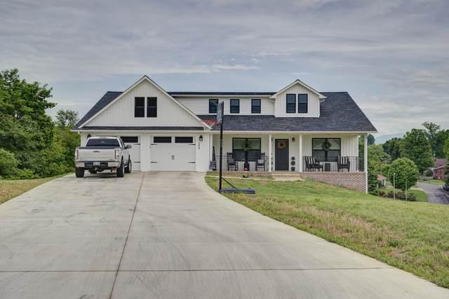 229 Mayor Avenue, Greeneville, TN 37745 (MLS #9923574) :: Red Door Agency, LLC