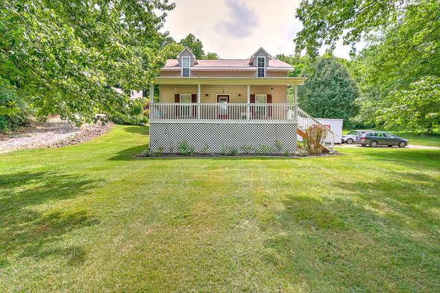 1831 Gap Creek Road, Elizabethton, TN 37643 (MLS #9923578) :: Conservus Real Estate Group