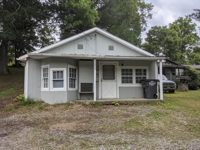 3870 Rocky Hill Lane, Kingsport, TN 37660 (MLS #9923585) :: Conservus Real Estate Group