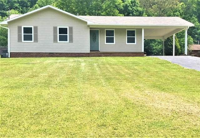 239 Hidden Valley Road, Rogersville, TN 37857 (MLS #9923594) :: Bridge Pointe Real Estate