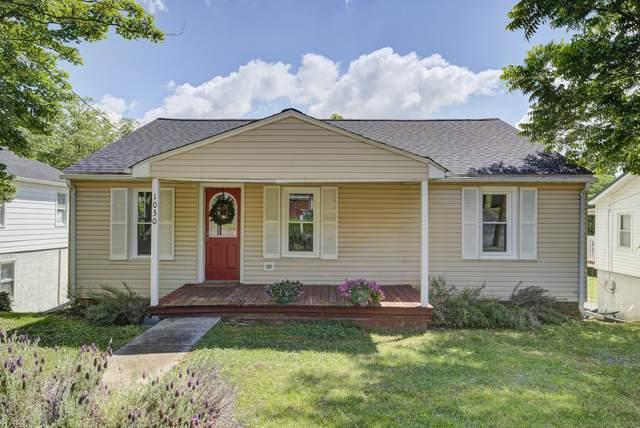 1030 Knob Creek Road, Johnson City, TN 37604 (MLS #9923599) :: Conservus Real Estate Group