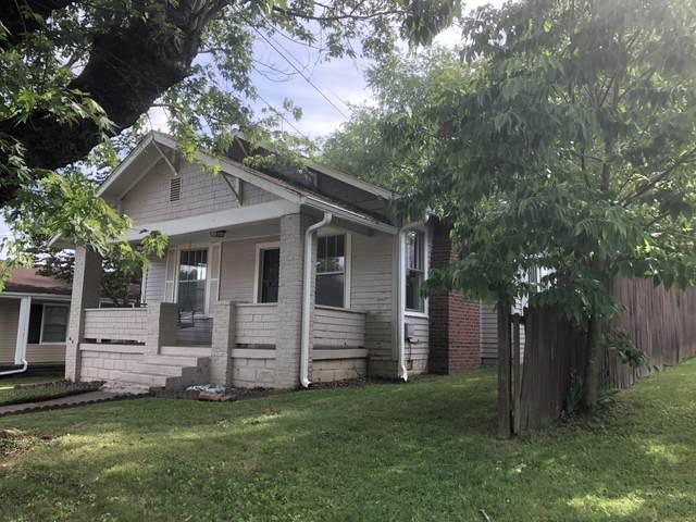 34 22nd Street, Bristol, TN 37620 (MLS #9923606) :: Red Door Agency, LLC