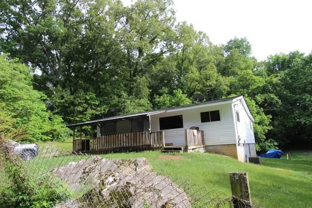 344 & 350 Rockingham Road, Johnson City, TN 37615 (MLS #9923614) :: Red Door Agency, LLC