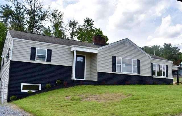 3124 Asheville Highway, Greeneville, TN 37743 (MLS #9923623) :: Red Door Agency, LLC