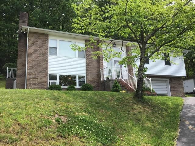 602 Culpepper Road, Wise, VA 24293 (MLS #9923624) :: Red Door Agency, LLC
