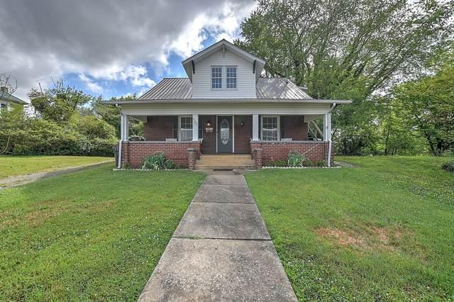 733 5th Street, Bristol, TN 37620 (MLS #9923630) :: Conservus Real Estate Group